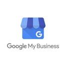 Google My Business icon
