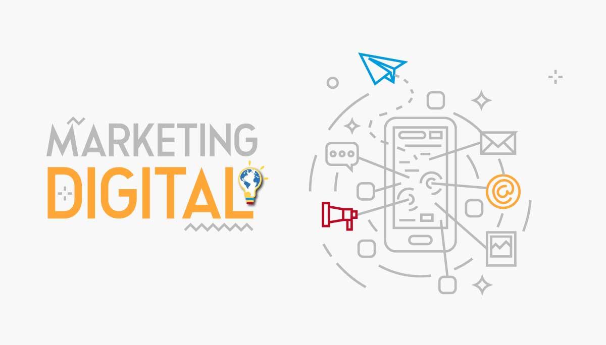 Agencia de Marketing Digital en CdMx